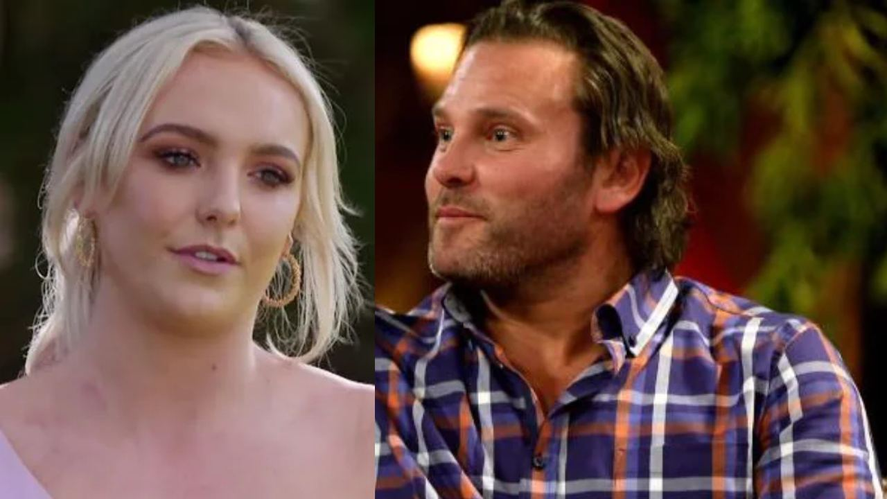 Farmer Wants a Wife contestant comes forward about bombshell pregnancy
