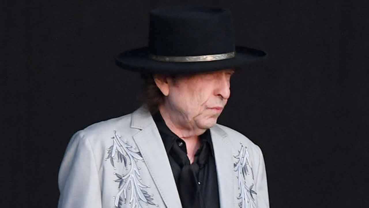 Bob Dylan sued for alleged sexual abuse of 12-year-old, denies claims