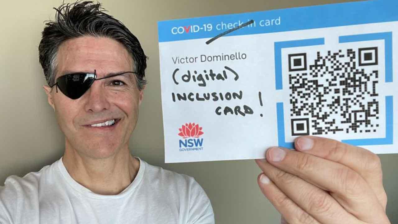 министр по работе с клиентами Нового Южного Уэльса Виктор Доминелло