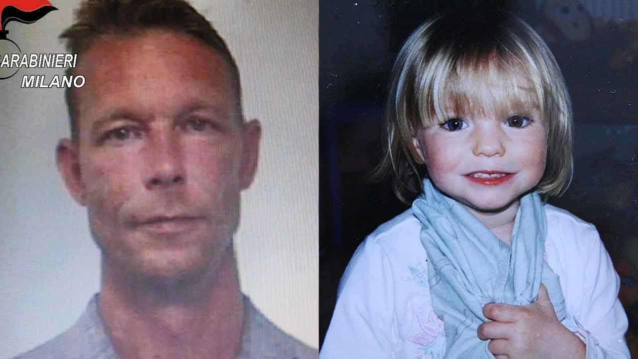 Prime suspect in Madeleine McCann case purportedly leaks taunting cartoon