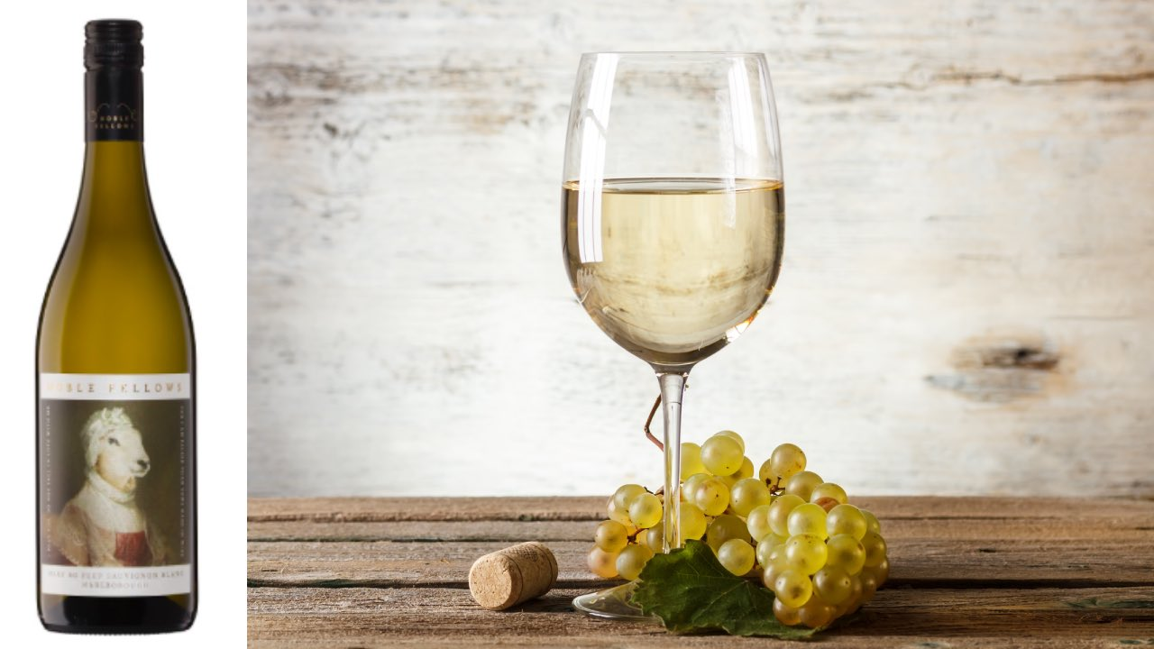 RECALLED: Popular white wine pulled from shelves