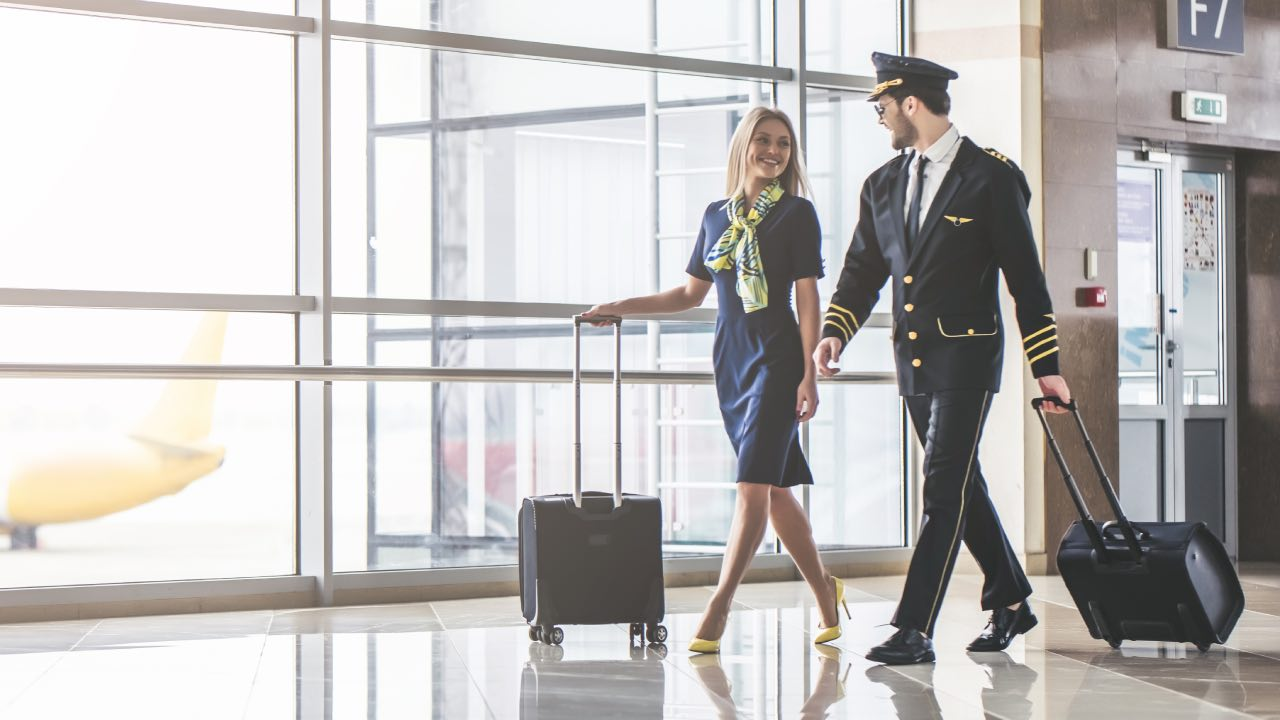 What the code words and phrases used by cabin crew really mean