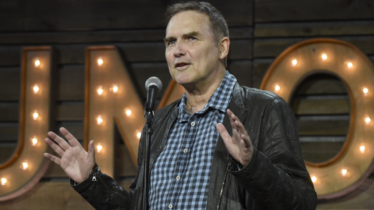 """""""We lost a comedy giant today"""": Norm Macdonald dead at 61"""