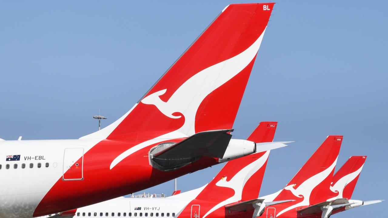 HERE WE GO! Qantas confirms 2021 international travel dates