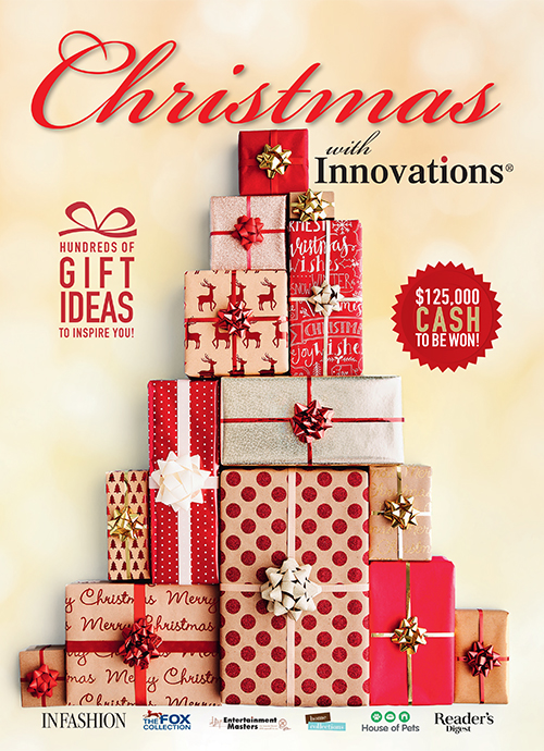 Innovations Catalogue - Christmas Gifts 2021