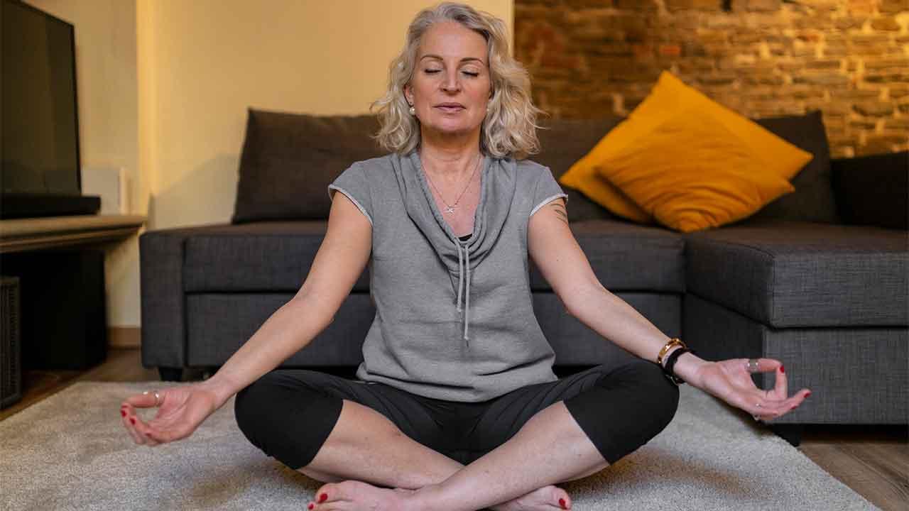 Meditating could make you less error prone