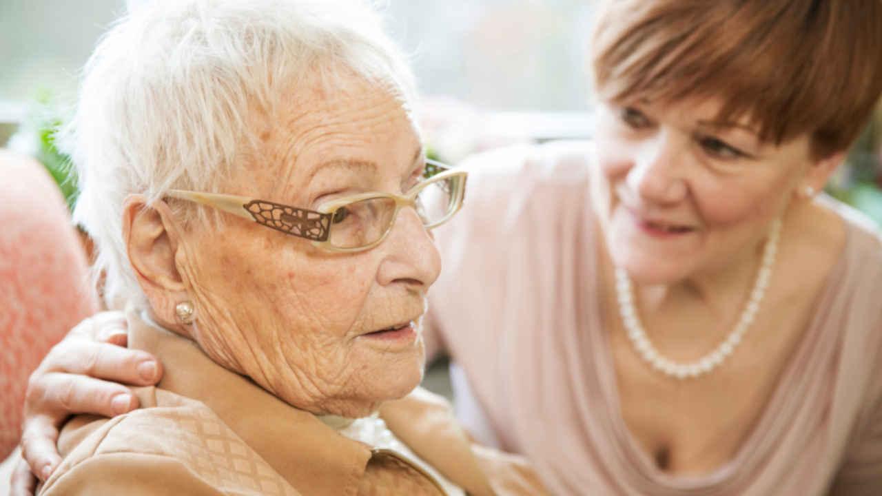 Alzheimer's marker found in the brain