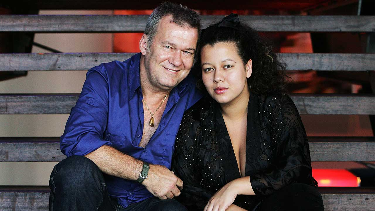 Jimmy Barnes' daughter in the firing line