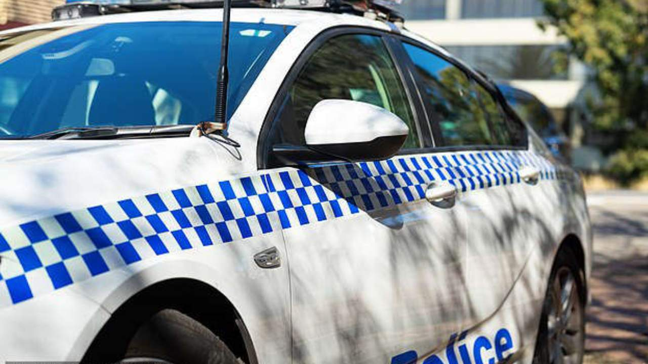 Teens in stolen car caught with Covid in country town