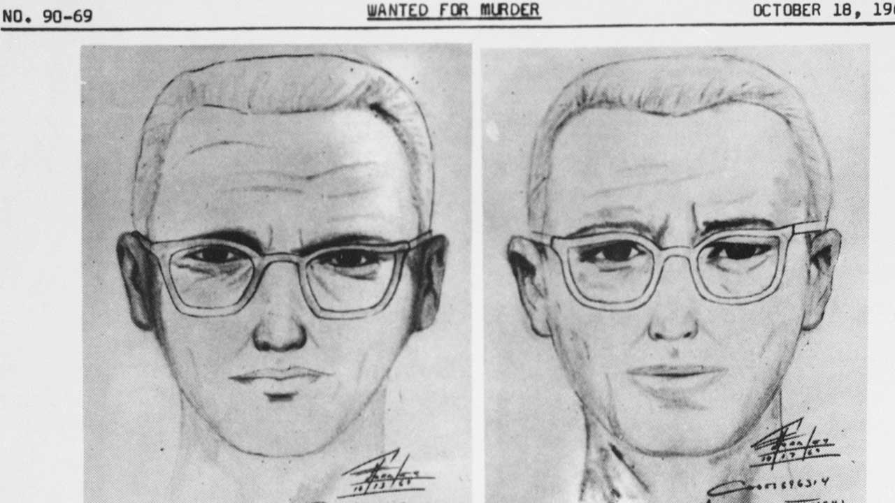 Group of cold case investigators claim they've identified the Zodiac Killer