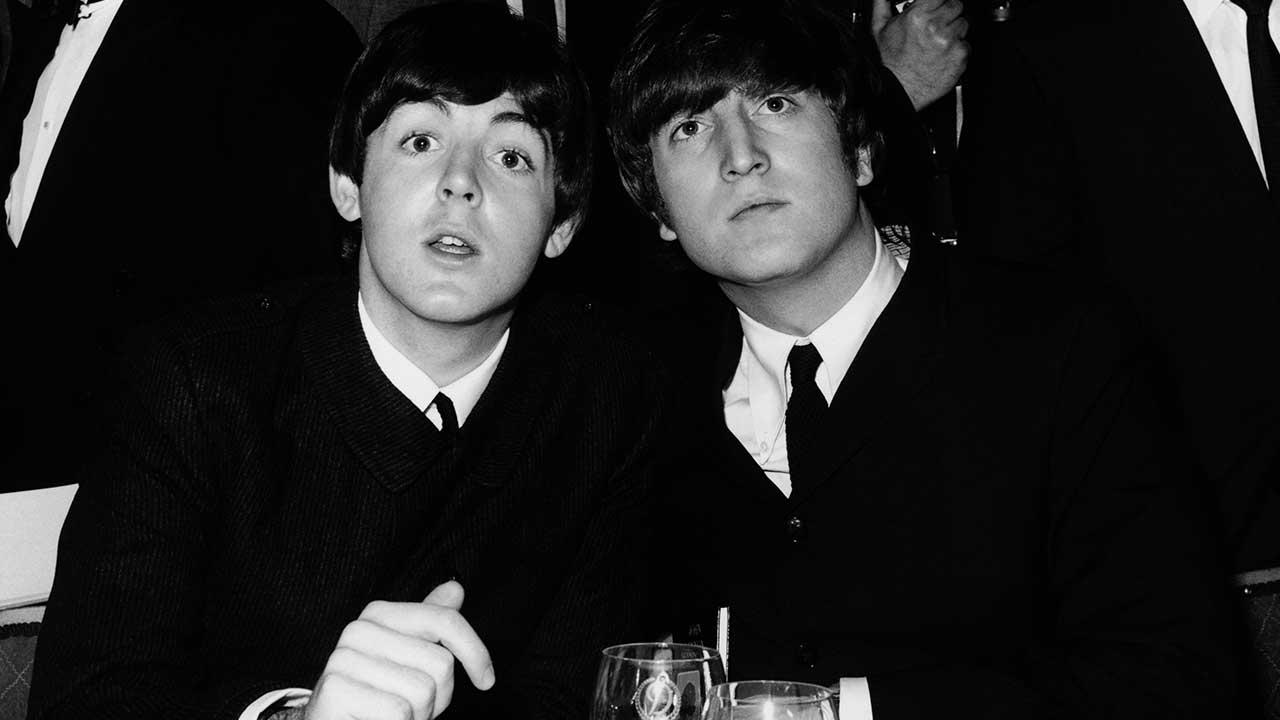 Paul McCartney shares rare photo for John Lennon's 81st birthday