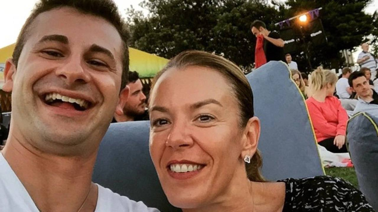 """""""It's time for the truth to come out"""": Melissa Caddick's husband speaks"""