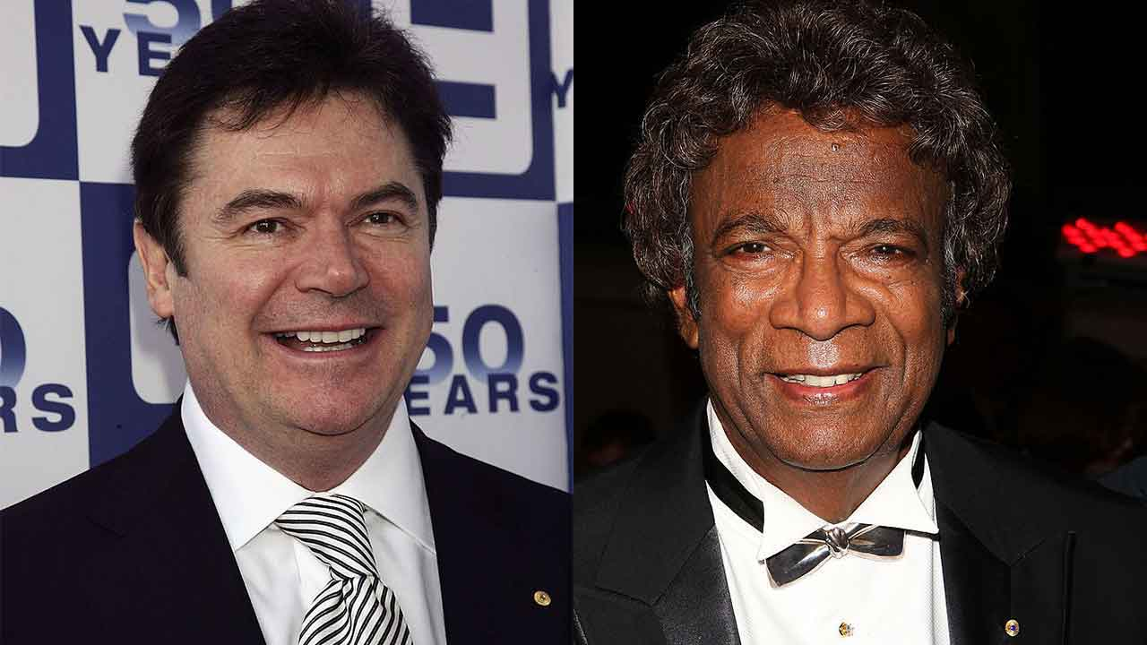 """""""I felt let down"""": Kamahl's open letter to Daryl Somers after Hey Hey smash hit"""