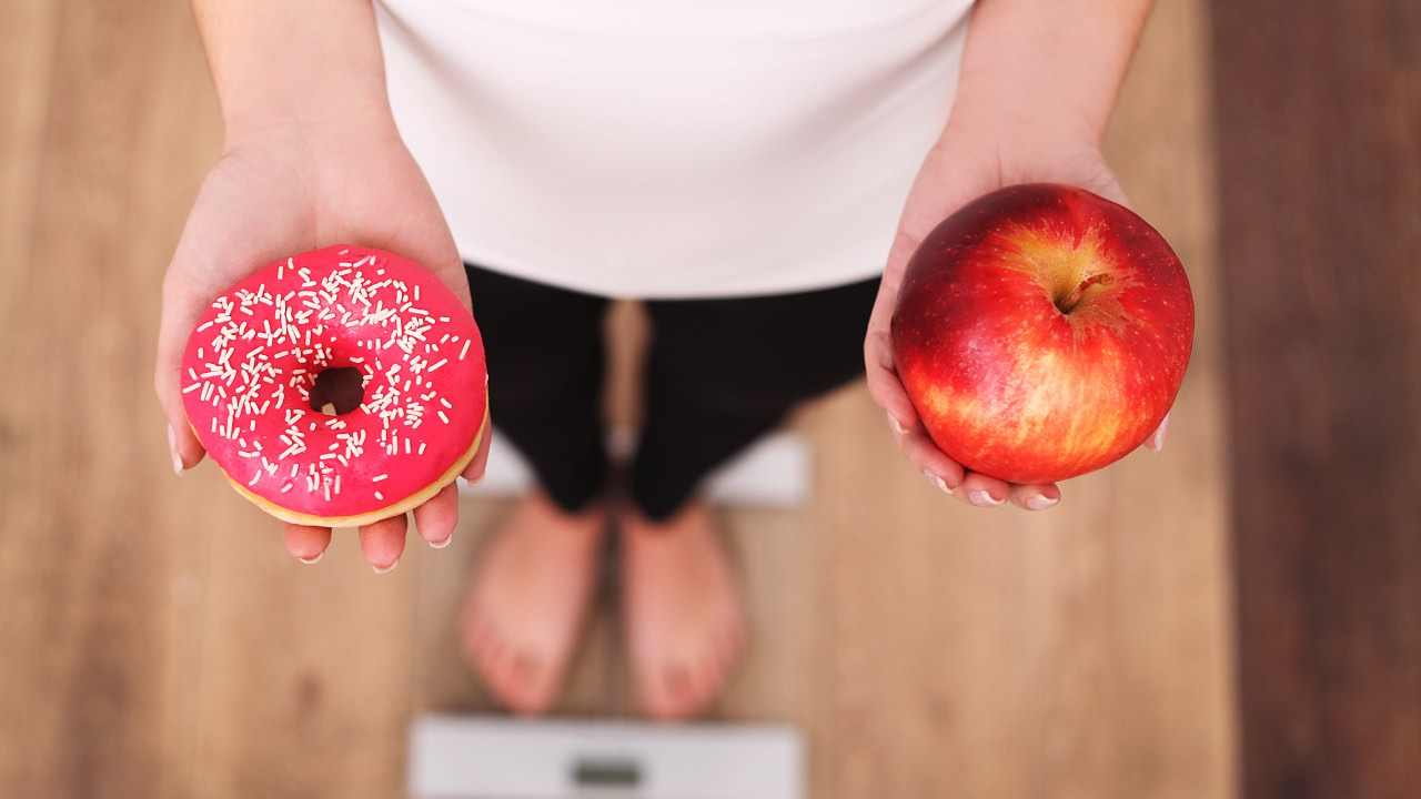 The best (and worst) days to start a diet, according to science