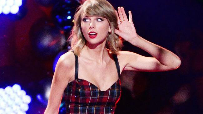 Taylor Swift lets seniors in Aussie theatre production dance to Shake It Off