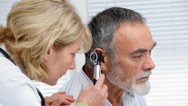 Find out if you're eligible for free hearing services