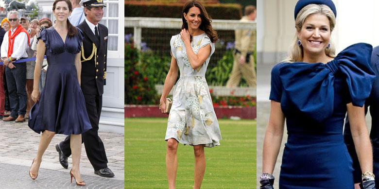 Who's the most stylish royal in the world?