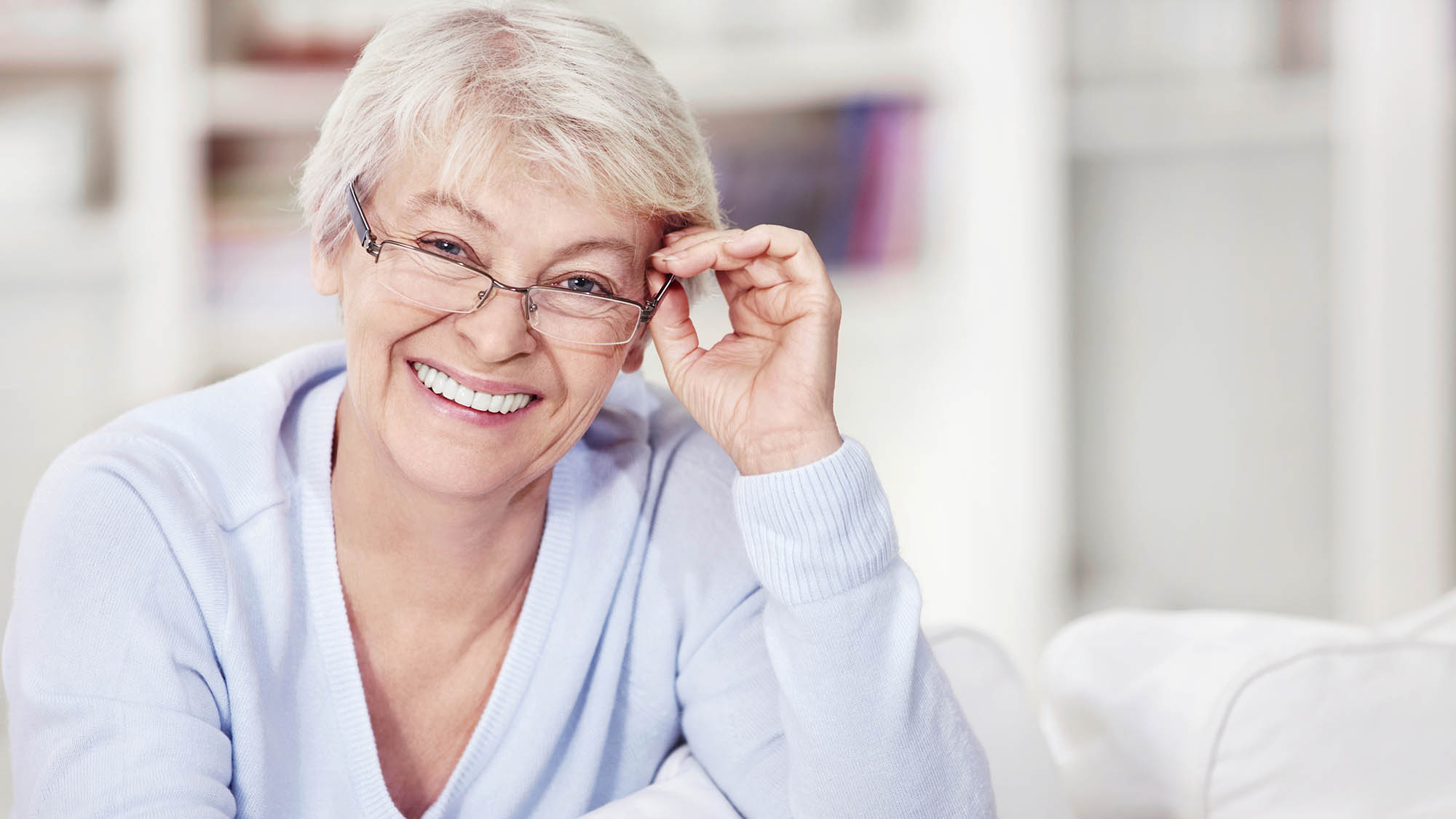 Dos and don'ts for looking after your glasses