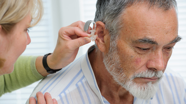 Untreated hearing loss could cost you dearly