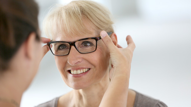 Why the size of your glasses matters