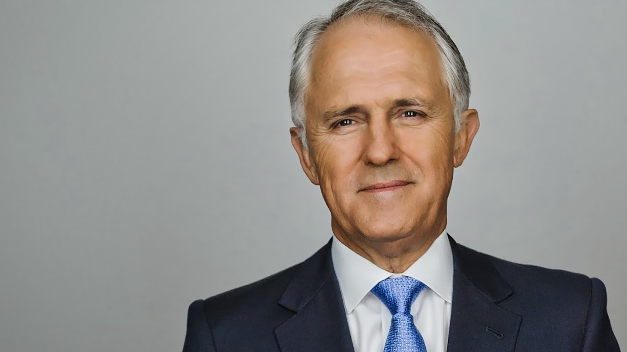 7 things you should know about our new PM, Malcolm Turnbull
