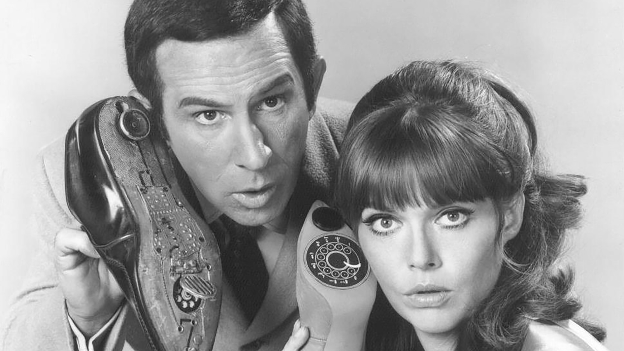 The cast of Get Smart – what they did next