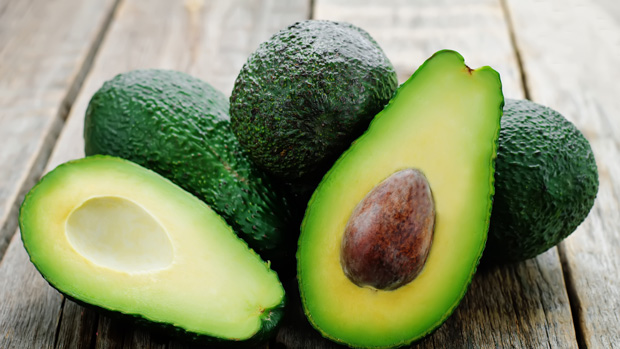 Man's avocado deodorant stick sends internet into chaos