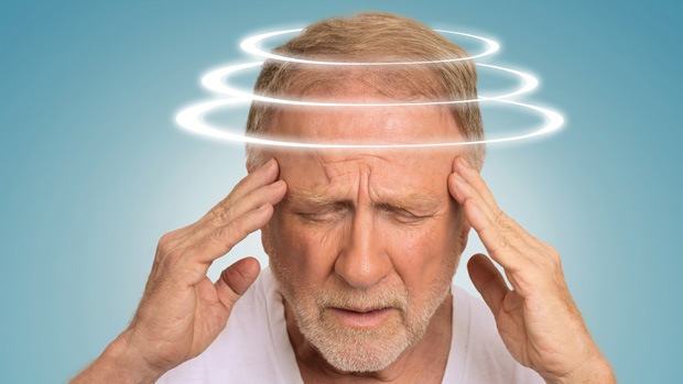 Is your dizziness caused by ear problems?
